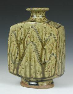 ..:: Temple of Light ::..: Bernard Leach: