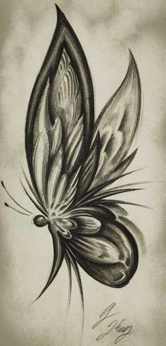 Pencil drawings, color pencil sketch, pencil shading, butterfly sketch, but Pencil Drawings Of Flowers, Flower Art Drawing, Cool Art Drawings, Pencil Art Drawings, Art Drawings Sketches, Drawing Ideas, Drawings Of Butterflies, Color Pencil Sketch, Pencil Sketch Drawing