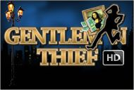 #GentlemanThief is a video slot machine from WorldMatch. It has five reels and twenty-five pay-lines.  This slot will suit your perfectly if you love games with #criminal motif setting in a city museum that is filled with money and #precious #diamond.