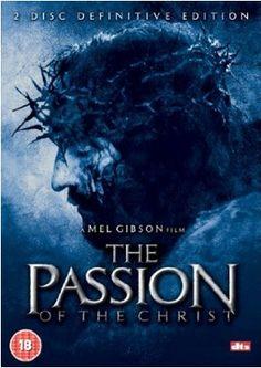 I love this movie. I love Jesus. This movie made me cry.