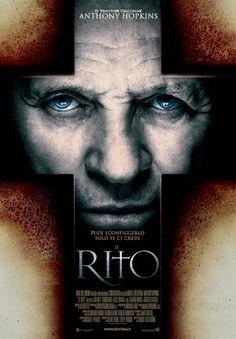 Il rito è un film del 2011, diretto da Mikael Håfström e ispirato al saggio del 2009 Il rito. Storia vera di un esorcista di oggi di Matt Baglio.