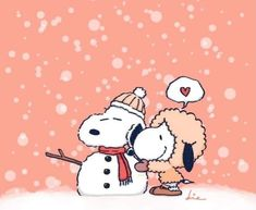 Peanuts Christmas, Charlie Brown Christmas, Charlie Brown And Snoopy, Snoopy Images, Snoopy Pictures, Snoopy Love, Snoopy And Woodstock, Snoopy Christmas Decorations, Snoopy Tattoo