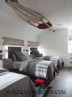 1000 Images About Triplets Bedroom On Pinterest Triple