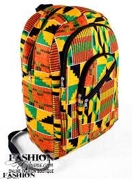 African prints are best known for their bold, unique and friendly colors. These backpacks are handmade from Kente print. Because kente has so many different African Inspired Fashion, African Print Fashion, Tribal Fashion, Mens Fashion, Ankara Bags, African Print Clothing, African Prints, African Accessories, Satchel