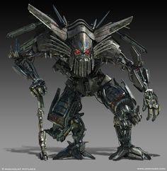 #Transformers: #Jetfire