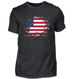 home country roots wurzeln love USA Amerika T-Shirt Basic Shirts, Roots, Love, Country, Usa, Mens Tops, Fashion, Cotton, Amor