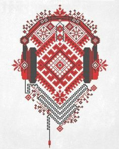 Ukrainian folk t-shirt Ukraine, Cover Pics For Facebook, Baroque Pattern, Ukrainian Art, String Art, Beading Patterns, Blackwork, Cross Stitch Embroidery, Fiber Art