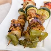 How to Cook Kabobs in a Conventional Oven | LIVESTRONG.COM