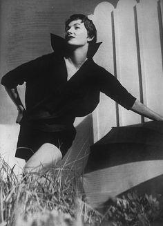 photo Louise Dahl-Wolfe 1950