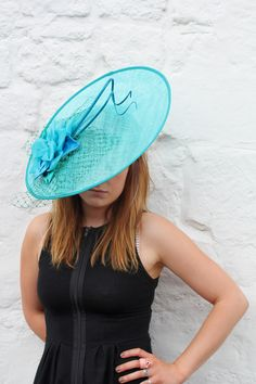 Hats and Headpieces - Hampshire, Wiltshire, Dorset Madeleine Millinery - SS13 LARGE HEADPIECES
