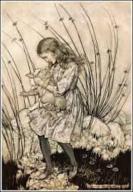 Image result for arthur rackham