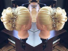 Hairstyle, Earrings, Jewelry, Fashion, Hair Job, Ear Rings, Moda, Hair Style, Stud Earrings