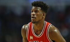 """Column: Bulls aren't going anywhere with or without Jimmy Butler = Ditch Derrick Rose. Refresh the roster by trading Jimmy Butler. Do something.  As rumors emerged this week that the Chicago Bulls are """"open for business"""" and the idea of trading Butler to....."""