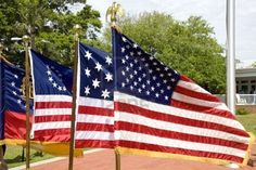 """History of the US Flag.....the USA the """"GREATEST"""" country in the world!"""