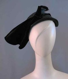 Rose Valois Hat