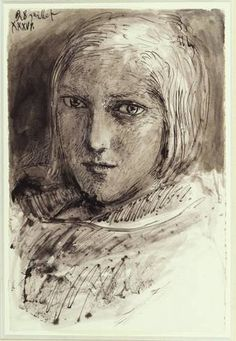 Picasso Marie Therese