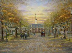 Robert Finale ~ Romantic impressionist painter | Tutt'Art@ | Pittura * Scultura * Poesia * Musica |