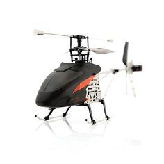 Für jeden, der schon über erste Flugerfahrung verfügt, ist der zoopa 350 die nächste Herausforderung: der Single-Blade-Rotor macht ihn deutlich wendiger als die Modelle mit Koaxial-Doppelrotorblatt-System. Dabei verfügt das Modell über jede Menge Power, so dass garantiert keine Langeweile aufkommt! Das erstklassige Flugverhalten und die hochwertige Verarbeitung lassen das Herz eines jeden Hubschrauber-Piloten höher schlagen.