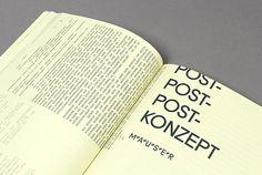 Shop - Design der Zukunft | Slanted - Typo Weblog und Magazin