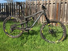 Sexiest AM/enduro bike thread. Don't post your bike. Rules on first page. - Page 3503 - Pinkbike Forum