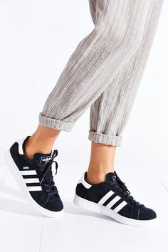 We love these Adidas campus shoes!
