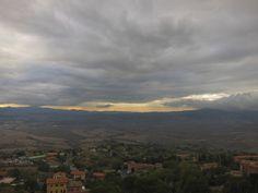 Volterra Sky, Italy