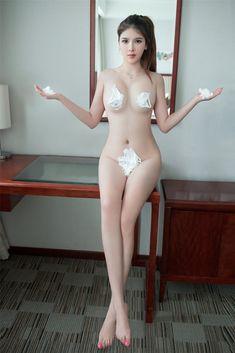 Nigerian girls goes nude