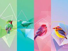 i am designer: Векторные иллюстрации с историей
