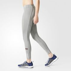 adidas - THE Performance Seven-Eighth Tights