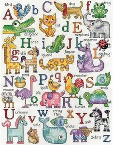 Image result for free cross stitch patterns nursery rhymes