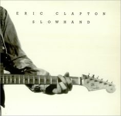 For Sale - Eric Clapton Slowhand - Gatefold UK  vinyl LP album (LP record) - See this and 250,000 other rare & vintage vinyl records, singles, LPs & CDs at http://eil.com
