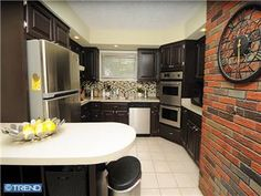 244 Magnolia Drive- Levittown PA calling all modern kitchen lovers! This rancher offers an awesome re done kitchen Kitchen Island, Kitchen Cabinets, All Modern, Magnolia, Kitchens, Lovers, Awesome, Ideas, Home Decor