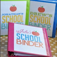Binder with Printables School Binder with printables from . Printables for info sheet and signature page for last day of school.School Binder with printables from . Printables for info sheet and signature page for last day of school. Back To School Organization, Binder Organization, Classroom Organization, School Binders, Classroom Ideas, Organizing Ideas, Baby Boys, 2 Boys, 1st Day Of School