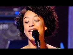 Corinne Bailey Rae   For Once In My Life   Jools   12 31 2005