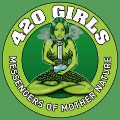 420 Girls® - Creating Cannabis Awareness Since 1993