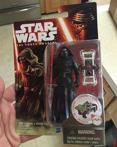 dans sa boîte d/'origine! Hasbro Walmart Star wars vintage collection Imperial Tie Fighter avec pilote En parfait état