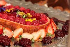 Buffet Bela Sintra - Sobremesa - Menu casamentos ( Foto: Julia Ribeiro )