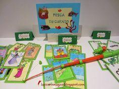 LAPICERO MÁGICO Escritura Creativa para niñas y niños.