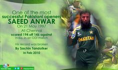 #GoldenMovement of #PakistanCricket: 18 years to a great record...