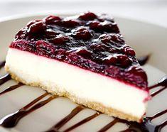 Recept authentieke New York cheese cake