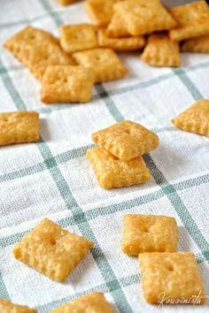 Homemade Cheese, Greek Recipes, Creative Food, Scones, Crackers, Cornbread, Tea Time, Biscuits, Buffet