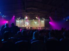 Forever success day....celebrating the achievement of others with 2000+ people at Telford international centre!!