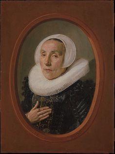 Anna van der Aar.