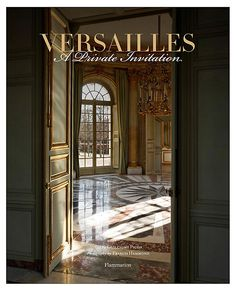 One Kings Lane - Lots of Luxe - Versailles: A Private Invitation