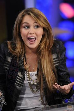 The OLD CLASSIC MILEY!