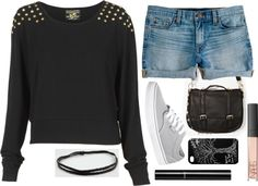 """Untitled #243"" by blondeprincess623 ❤ liked on Polyvore"