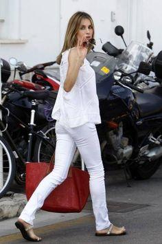 Los 'looks' de verano de la princesa Letizia Ortiz - ElComercio.es. Foto 2 de 23