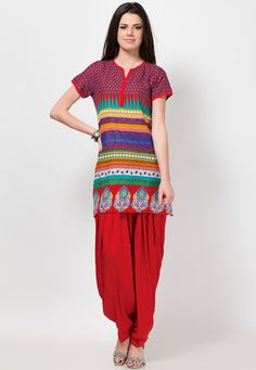 #Suit - #SALWARSUIT - #jabongworld #salwar suits #indianethinc #ethnic indian ethnic wear #Ayaany