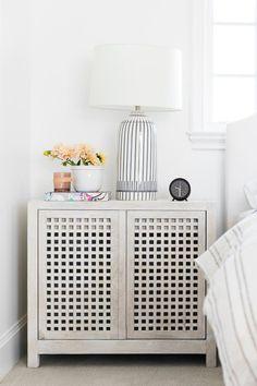 Outdoor Casita Lounge Bedroom | Light, Airy, Casita Design Inspiration - STUDIO MCGEE