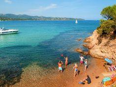 #Camping Acqua e Sole 3* à Porto-Veccio en #Corse